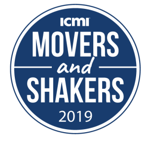 ICMI Movers & Shakers 2019